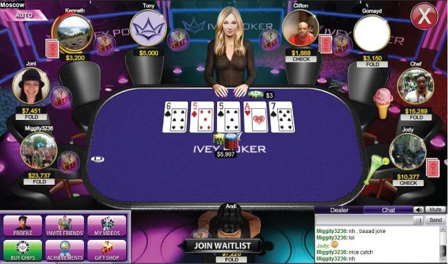 Ivey league poker apparel cleveland poker forum