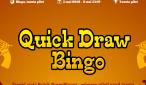 Kõik, kes registreeruvad Paf portaali kasutajaks, avavad Paf Quick Draw Bingo, saavad koheselt tasuta bingo pileti. Pakkumine kehtib pühapäev keskööni!