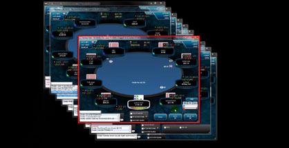 Holdem full ring