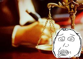 Ameerikalik kohtupraktika, mis meie jaoks teinekord üle mõistuse või isegi komöödialik