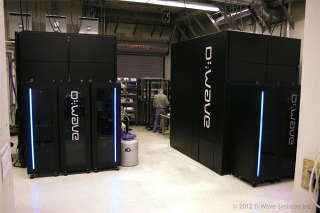 kvant-arvuti