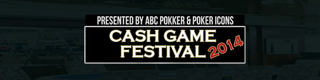 Cashgame Festival Olympic