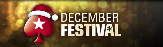 PokerStars Detsembri Festival