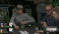Unibet Open Malta Main Event - Day 1a