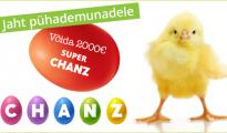 Chanz munadepüha kampaania aprill 2017