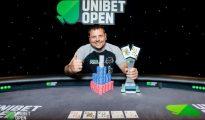 Kaarel Lepik võitis Unibet Open Kopenhaageni, teenides sellega 75 000 eurot