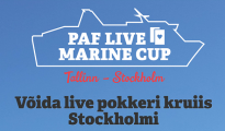 Paf Live Marine Cup 2017