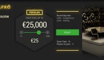 HexaPro - Unibet'i pokkeri Spin & Go